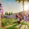Tamarin Announced for PlayStation 4 and PC