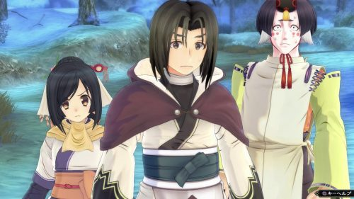 Utawarerumono: ZAN Western Release Aimed at September