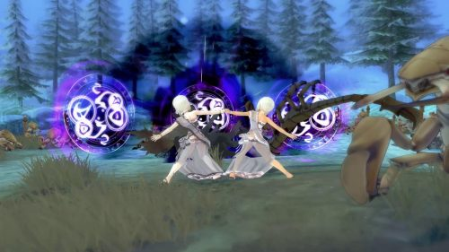Utawarerumono: ZAN Trailer Highlights More Fighters
