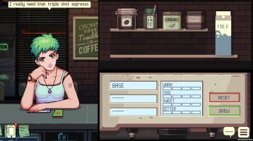 Coffee Talk Heads to Xbox One and PlayStation 4