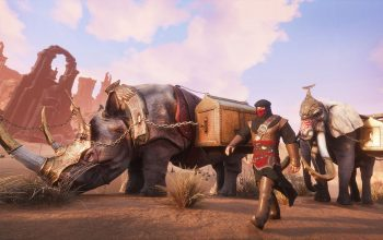 Funcom Signals Continued Development on Conan Exiles with Year 2 Season Pass