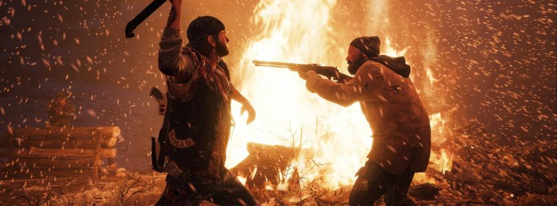 Days Gone 'One Bullet' Trailer Released