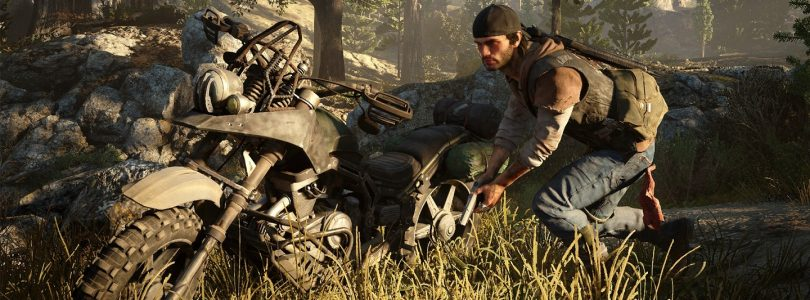 Days Gone Survival Difficulty and Weekly Challenges Begin in June