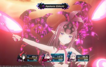 Death end re;Quest Heads to PC on May 16