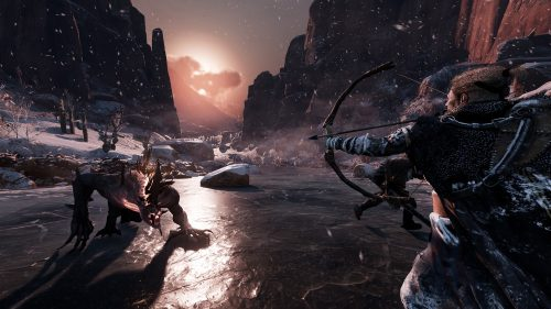 Fade to Silence Launches on Consoles and PC