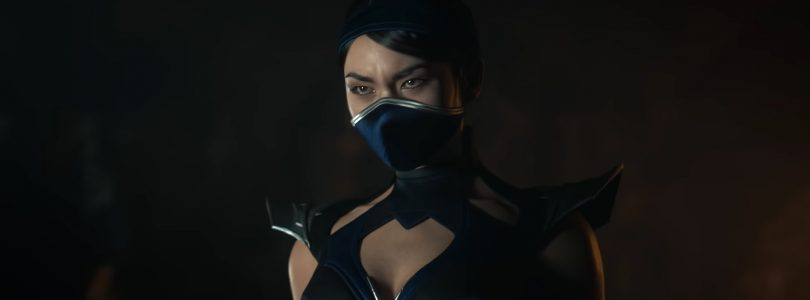 Kitana Joins the Mortal Kombat 11 Roster