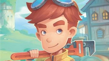 My Time At Portia Review
