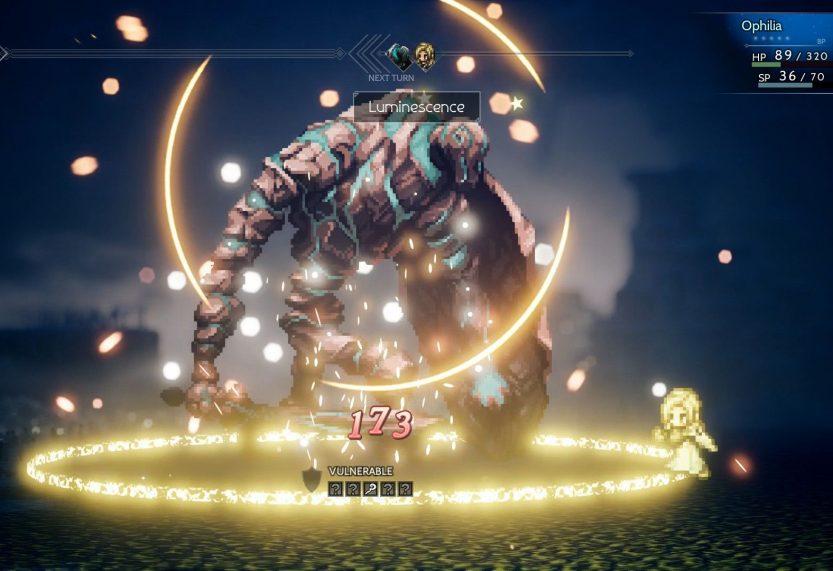 Octopath Traveler Announced for PC