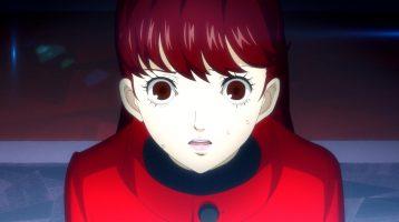 "Persona 5 Royal ""Morgana's Report #1"""