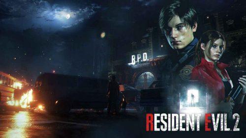 New Resident Evil Title to be Revealed on September 9