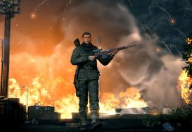 Sniper Elite V2 Remastered Launch Trailer Released