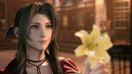 Final Fantasy VII Remake Nets a New Trailer