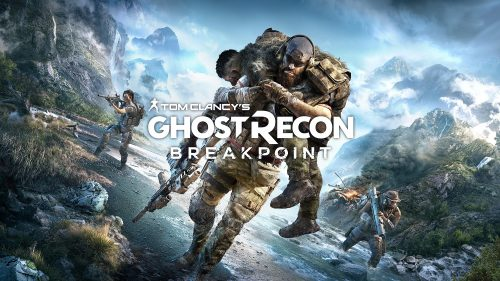Ghost Recon: Breakpoint Announced for October 4