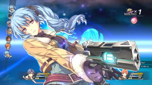 The Legend of Heroes: Trails of Cold Steel II Releasing on PlayStation 4 in June