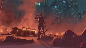 Vampire: The Masquerade – Bloodlines 2 Introduces Brujah Clan