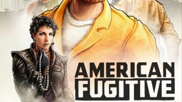 American Fugitive Review