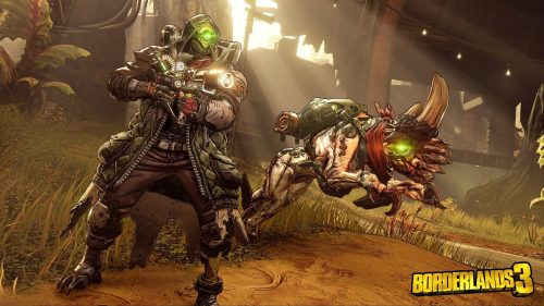 The Hunt Never Ends for Borderlands 3's FL4K