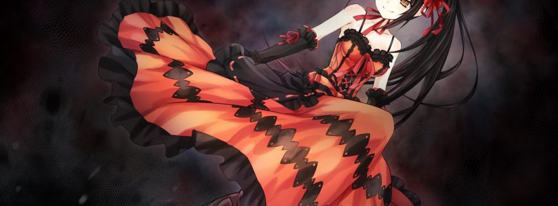 Date A Live: Rio Reincarnation Focuses on Kurumi