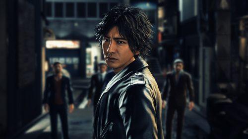 Judgment's Latest Trailer Introduces Takayuki Yagami