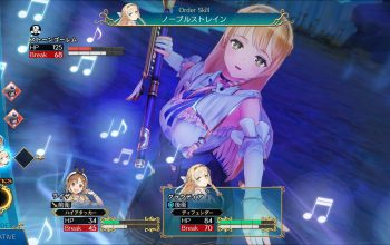 Atelier Ryza Story Details and Three Characters Introduced