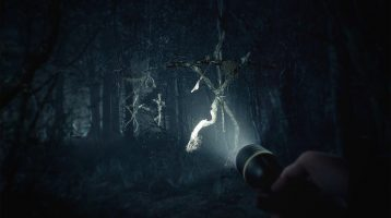 Blair Witch Horror Game Revealed for Xbox One and PC