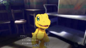 Lengthy Digimon Survive Dev Diary Released