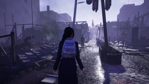 Disaster Report 4 Plus: Summer Memories Announced for Western Release