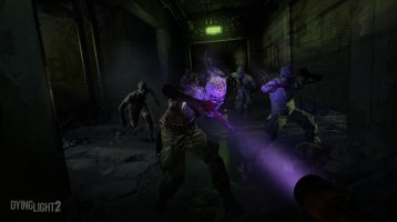 Dying Light 2 Developer Releases Update Video