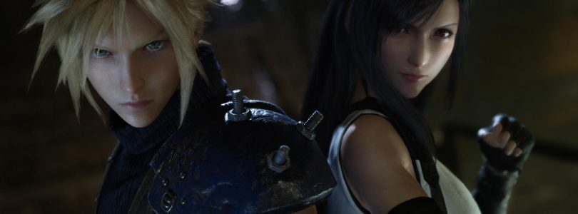 Final Fantasy VII Remake Reveals Tifa, Details Combat