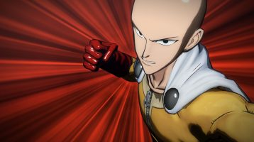 One Punch Man: A Hero Nobody Knows Revealed for Xbox One, PlayStation 4, and PC