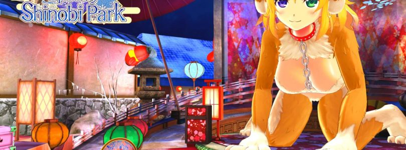 Senran Kagura: Peach Ball Releasing on July 9