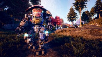 The Outer Worlds Releases October 25