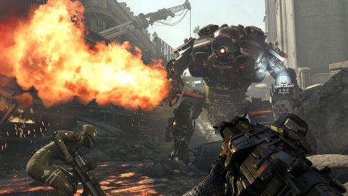 Wolfenstein: Youngblood Launch Trailer Focuses on Story
