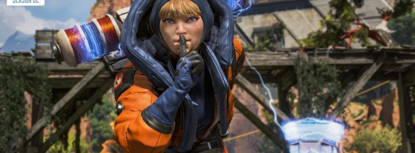 Apex Legends Season 2: Battle Charge Detailed