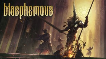 Action-Platformer Blasphemous Coming to PC and Consoles in 2019