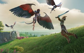 Ubisoft Reveals Gods & Monsters