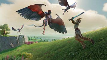 Ubisoft Reveals Gods & Monsters