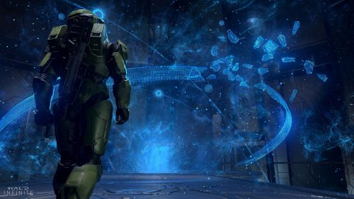 Halo Infinite Launches Holiday 2020