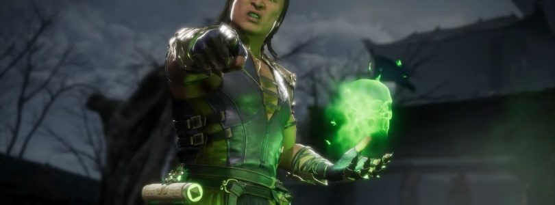 Mortal Kombat 11 Announces Sindel, Spawn, and Nightwolf as DLC
