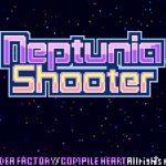 Neptunia Shooter Review