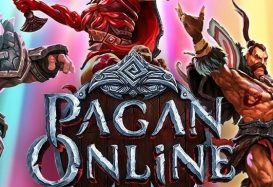 Pagan Online Review