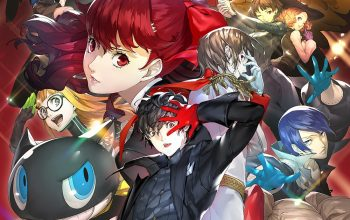 Persona 5 Royal English Dub Previewed