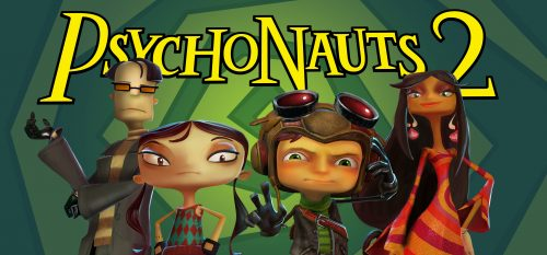 Double Fine Acquired by Microsoft, Psychonauts 2 Trailer