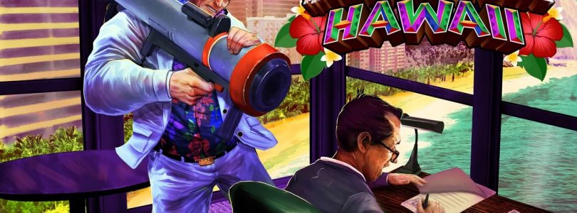 Shakedown: Hawaii Review