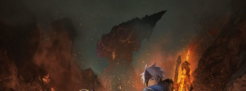 Tales of Arise to Launch in 2020