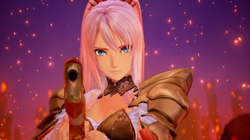 Tales of Arise 'Tales Of' Festival Trailer Released
