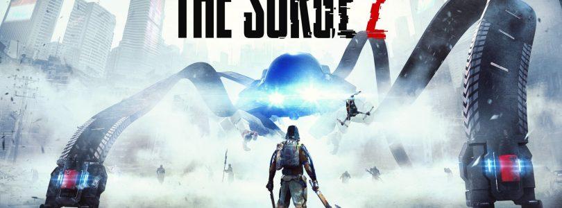 The Surge 2 Developer Walkthrough Talks Weapons, Levels, and Enemies