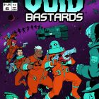 Void Bastards Review