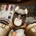 Blacksad: Under the Skin Pushed to November 5