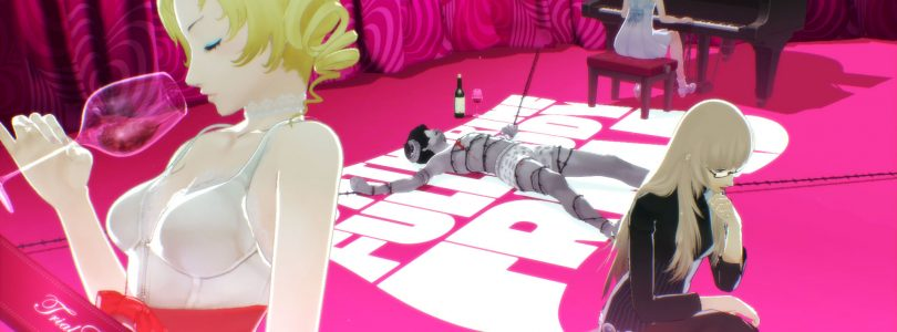 Catherine: Full Body Demo Released on PlayStation 4 in the West